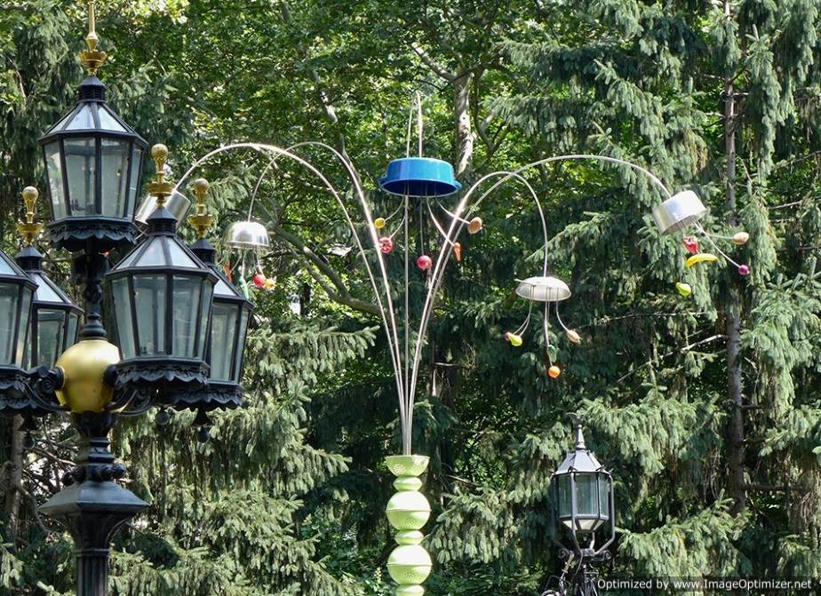 City Hall ark
