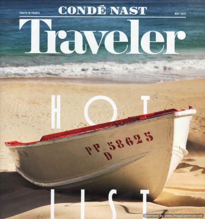 Conde Nast Hot List